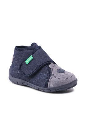 Froddo Froddo Pantofole G1700286 S Blu scuro