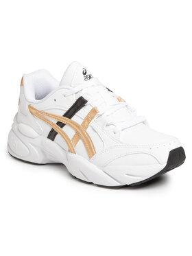 Asics Asics Sneakersy Gel-Bnd 1022A194 Biały