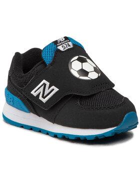 New Balance New Balance Sneakersy IV574FRA Czarny