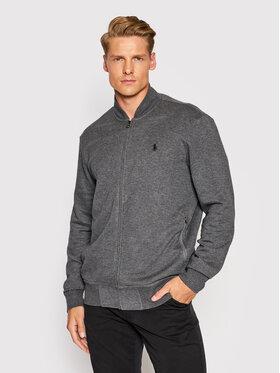 Polo Ralph Lauren Polo Ralph Lauren Sweatshirt Lsl 710842844004 Gris Regular Fit