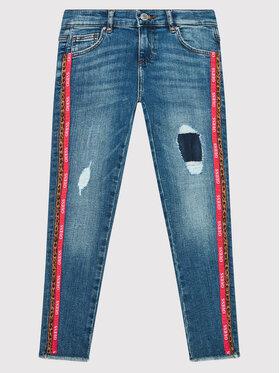 Guess Guess Jeans J1BA12 D4IN0 Blau Skinny Fit