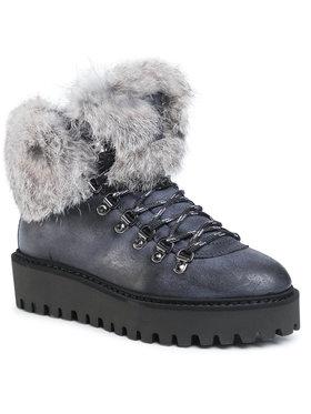 Bogner Bogner Ορειβατικά παπούτσια Oslo Z4 203-L743 Γκρι