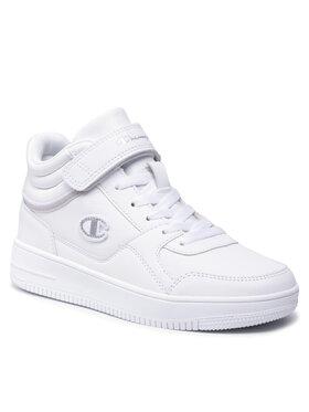 Champion Champion Sneakersy Rebound Mid S11181-F20-WW001 Biały