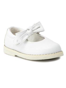 Primigi Primigi Chaussures basses 1353511 Blanc