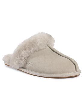 Ugg Ugg Papuče W Scuffette II 1106872 Sivá