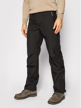 Marmot Marmot Pantaloni outdoor Minimalist 31240 Negru Regular Fit