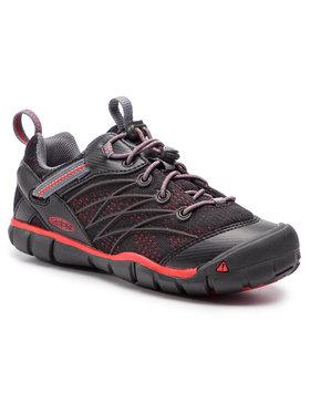 Keen Keen Обувки Chandler Cnx 1019859 Черен
