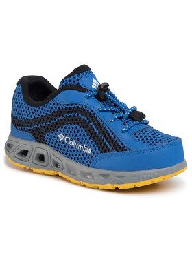 Columbia Columbia Turistiniai batai Childrens Drainmaker Iv BC1091 Mėlyna