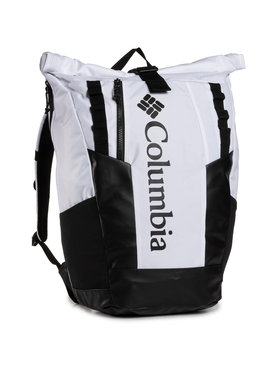 Columbia Columbia Zaino Convey 25 L Rolltop Daypack 1715081100 Bianco