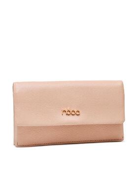 Nobo Nobo Великий жіночий гаманець NPUR-LJ0030-C015 Бежевий