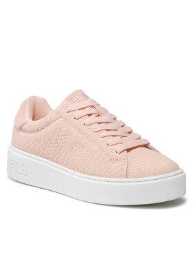Fila Fila Sneakersy Crosscourt Altezza F Wmn 1011202.70D Ružová