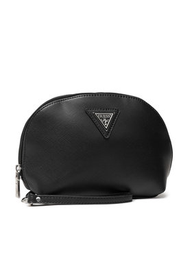 Guess Guess Smink táska Certosa Accessories PMCRT SP1370 Fekete