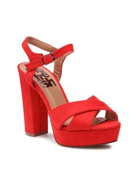 Refresh Refresh Sandale 69837 Roșu