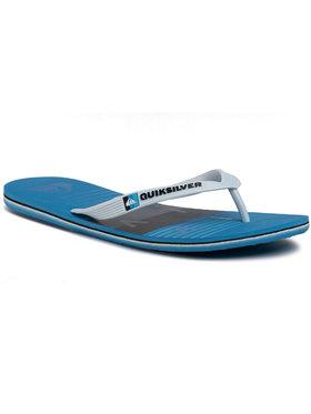 Quiksilver Quiksilver Flip flop AQYL100986 Alb