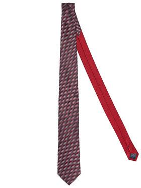 Tommy Hilfiger Tailored Tommy Hilfiger Tailored Nyakkendő TT0TT08349 Sötétkék