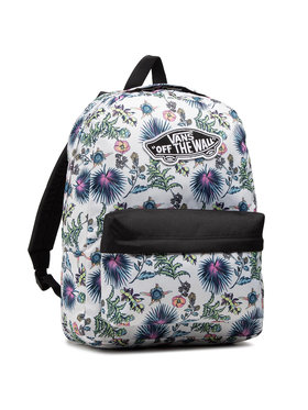 Vans Vans Batoh Realm Backpack VN0A3UI6ZFS1 Barevná