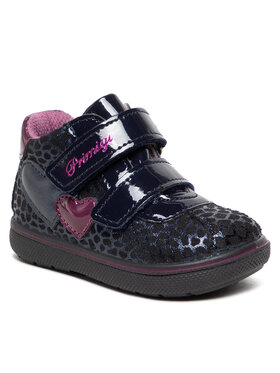 Primigi Primigi Sneakersy 8355933 M Granatowy