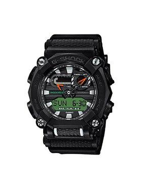 G-Shock G-Shock Hodinky GA-900E-1A3ER Čierna