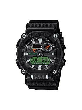 G-Shock G-Shock Ρολόι GA-900E-1A3ER Μαύρο