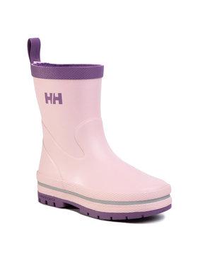 Helly Hansen Helly Hansen Guminiai batai Jk Midsund 3 11665-088 Rožinė