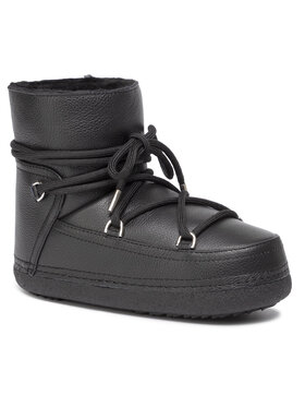 Inuikii Inuikii Buty Boot 70101-89 Czarny