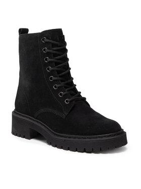 HÖGL HÖGL Turistická obuv 2-102442 Černá