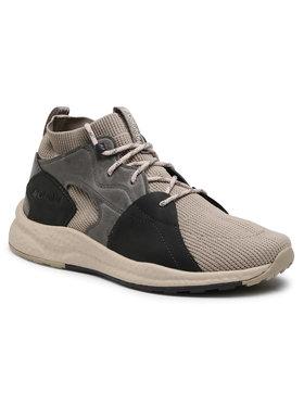 Columbia Columbia Sneakersy Sh/Ft Outdry Mid BM0819 Šedá