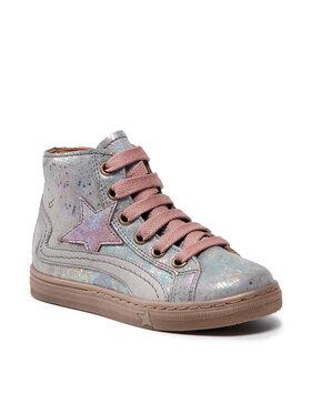 Froddo Froddo Зимни обувки G3110177-3 S Сив