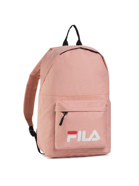 Fila Fila Batoh New Backpack S'coll Two 685118 Růžová