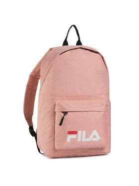 Fila Fila Plecak New Backpack S'coll Two 685118 Różowy