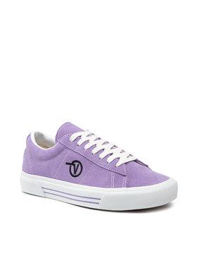 Vans Vans Sneakers aus Stoff Sid VN0A54F5A0Z1 Violett