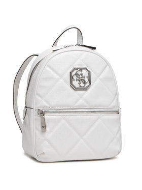 Guess Guess Rucksack Dilla (Wy) HWWY79 71320 Weiß