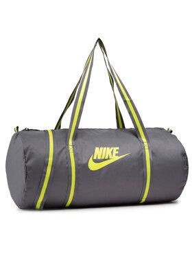 Nike Nike Taška BA6147-068 Sivá