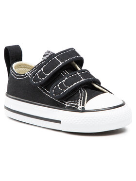 Converse Converse Sneakers aus Stoff Ct 2V Ox 7V603C Schwarz