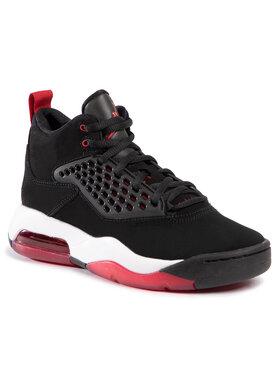 NIKE NIKE Обувки Jordan Maxin CD6123 006 Черен