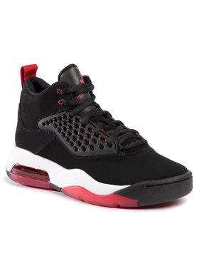 NIKE NIKE Παπούτσια Jordan Maxin CD6123 006 Μαύρο
