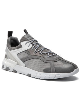 Geox Geox Sneakers U Grecale A U028ZA 01422 C1006 Grigio