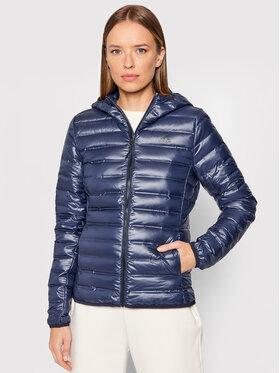 adidas adidas Pernate jakne Varilite DX0779 Tamnoplava Slim Fit