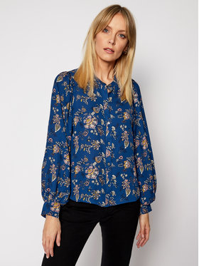 Levi's® Levi's® Marškiniai Hadley 28788-0003 Tamsiai mėlyna Regular Fit