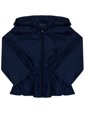 Polo Ralph Lauren Polo Ralph Lauren Átmeneti kabát Windbreaker 311784199001 Sötétkék Regular Fit
