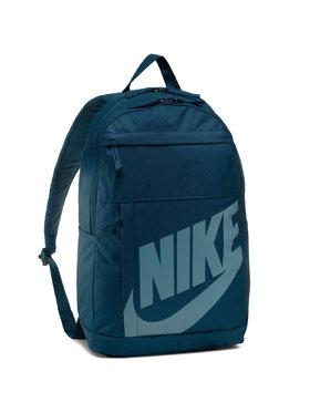 Nike Nike Plecak BA5876 432 Niebieski