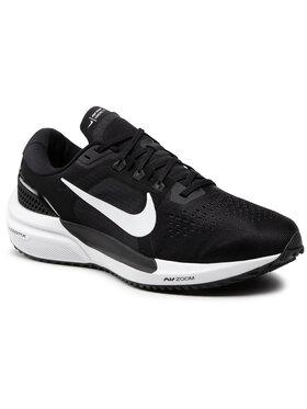 Nike Nike Обувки Air Zoom Vomero 15 4E Черен