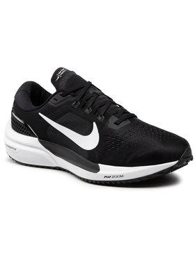 Nike Nike Topánky Air Zoom Vomero 15 4E Čierna
