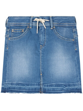 Pepe Jeans Pepe Jeans Sijonas Monia Bright PG900479 Regular Fit