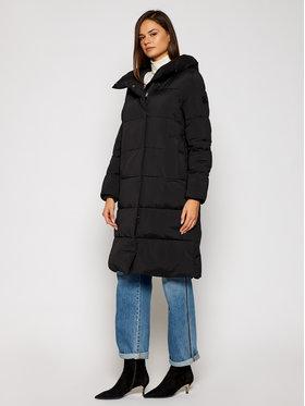 Calvin Klein Calvin Klein Pūkinė striukė Long K20K202320 Juoda Regular Fit