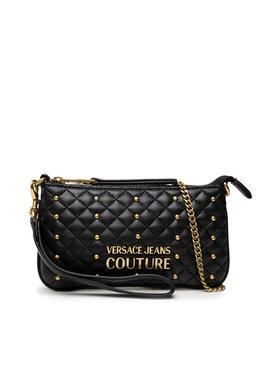 Versace Jeans Couture Versace Jeans Couture Дамска чанта 71VA5PQ6 Черен
