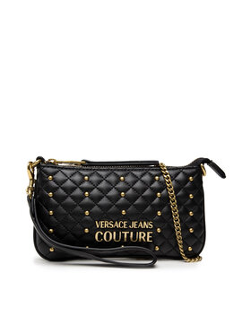 Versace Jeans Couture Versace Jeans Couture Kabelka 71VA5PQ6 Čierna