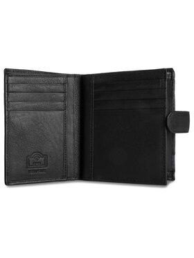 Pierre Cardin Pierre Cardin Velká pánská peněženka TILAK26 331A Černá