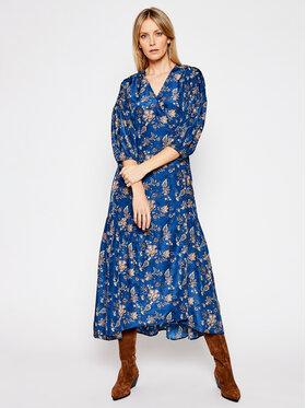 Levi's® Levi's® Ежедневна рокля Blair Wrap 29294-0002 Син Regular Fit