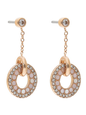 Fossil Fossil Boucles d'oreilles Mop Links JF03541791 Or